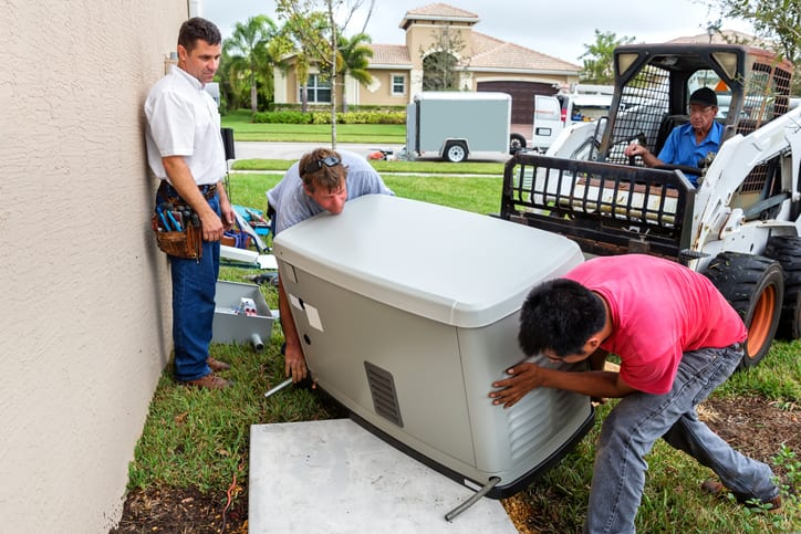 What Type of Generator Do You Need?